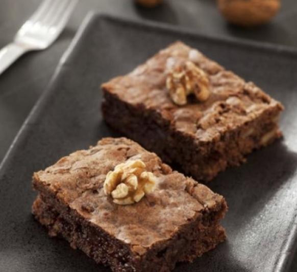 Brownie Rapido