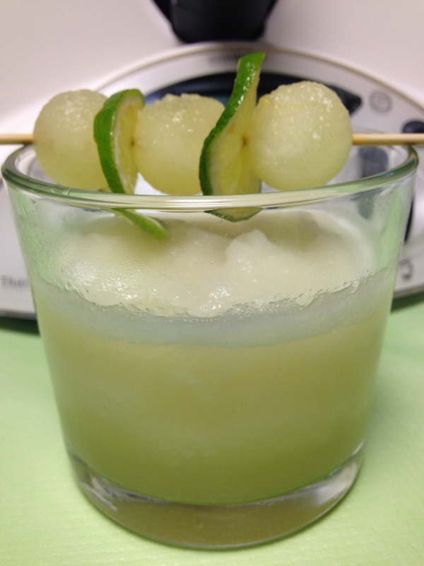 DAIQUIRI DE MELON