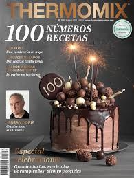 Revista nº 100....100 recetas
