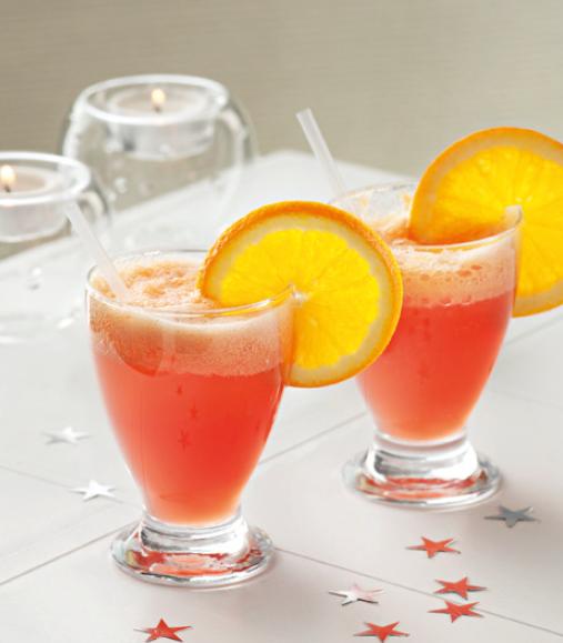 coctel-de-arandano-y-naranja-sin-alcohol