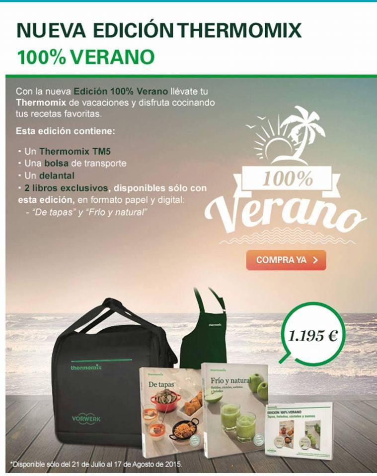 100%VERANO con PLAN RENOVE TM21