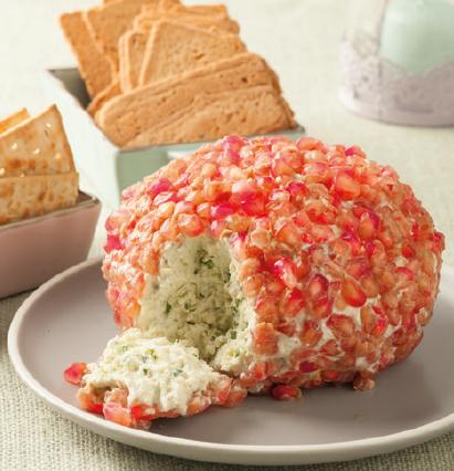 aperitivo-de-queso-con-granada