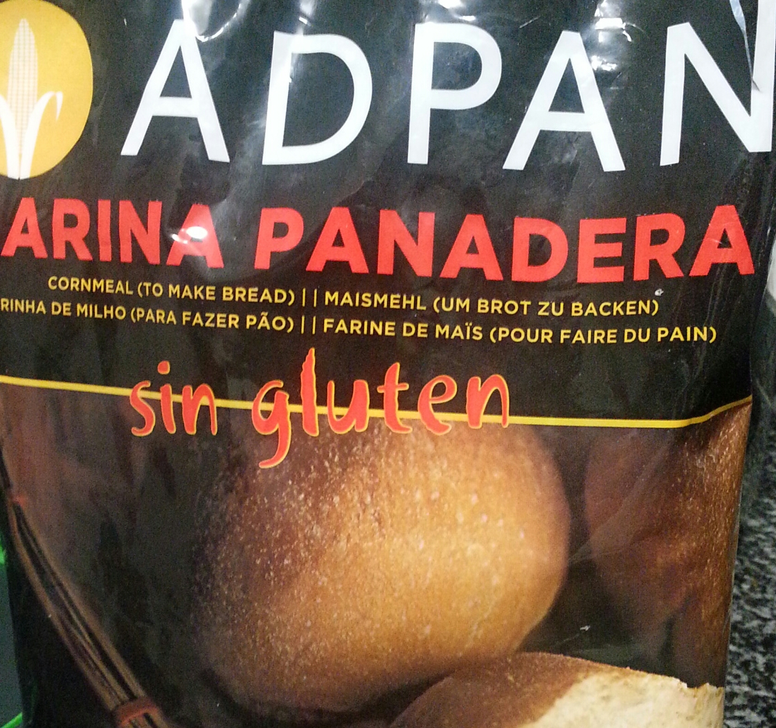CARACOLAS CON PEPITAS DE CHOCOLATE_sin gluten