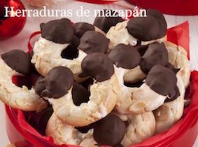 HERRADURAS DE MAZAPÁN