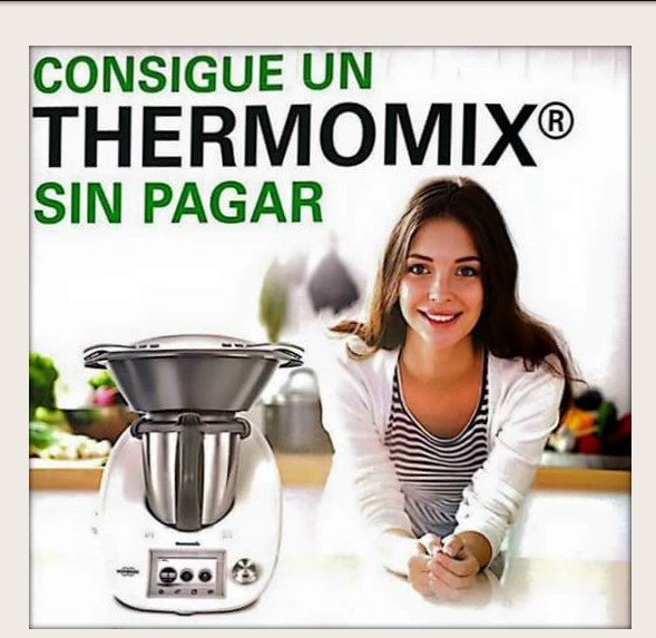 TU Thermomix® SIN COSTE