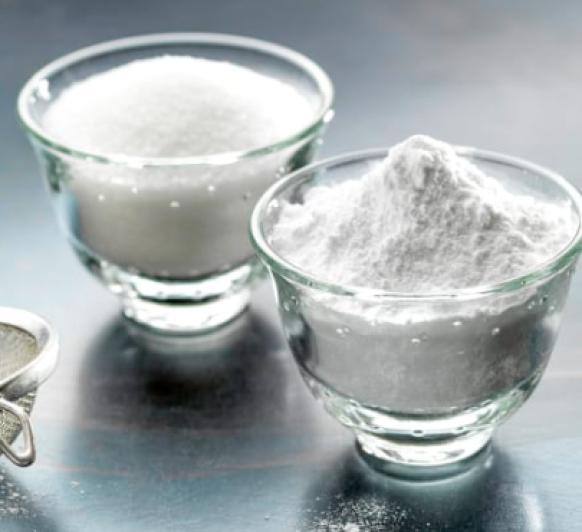 COMO PREPARAR AZUCAR GLAS CON Thermomix®