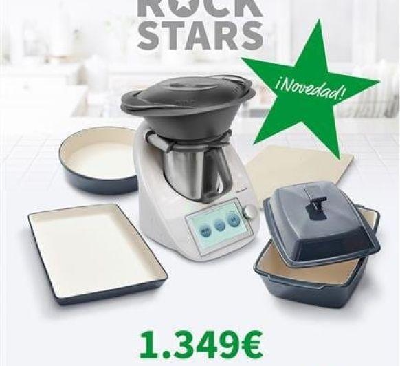 AMPLIAMOS!!!Edición Rock Stars por menos de 33 euros al mes!! HASTA EL 28 DE SEPTIEMBRE.