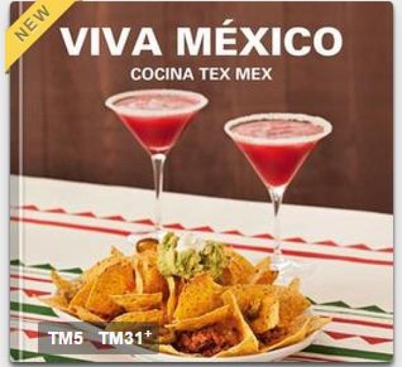 Colección Viva México!!!!