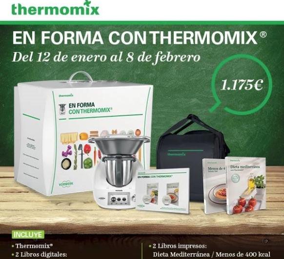 NUEVA PROMOCION Thermomix®