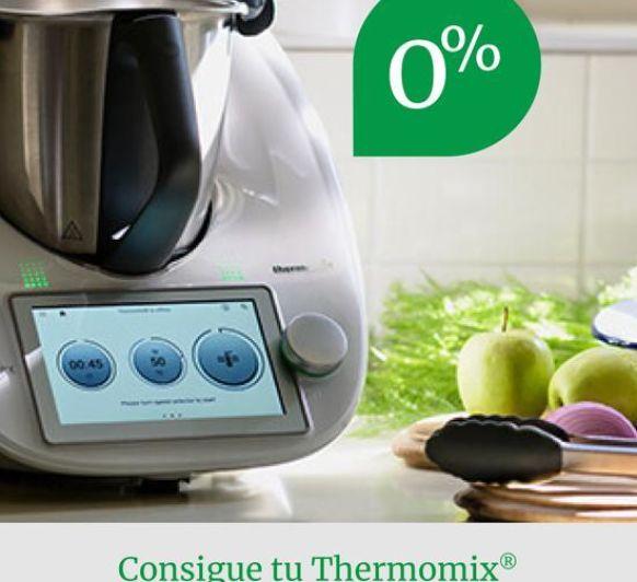 NUEVA PROMOCIÓN Thermomix® TM6