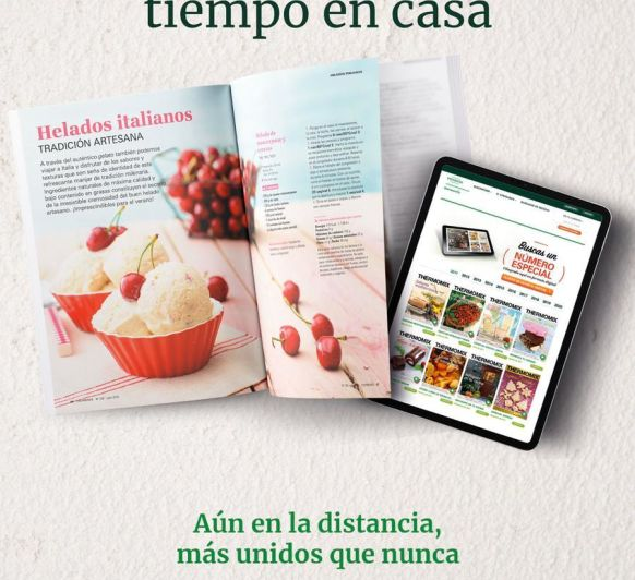 GRATIS NUESTRA REVISTA DIGITAL
