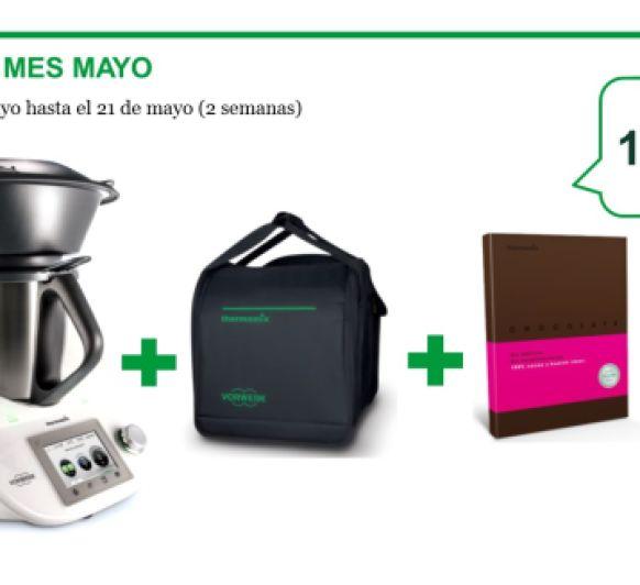 Mayo,mes de las flores...edición especial.