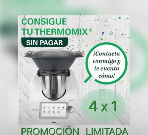 TU Thermomix® GRATIS