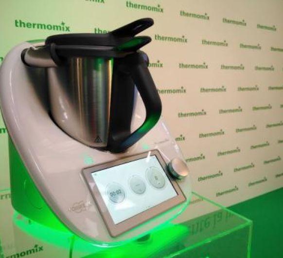 Thermomix® CERCA DE TI