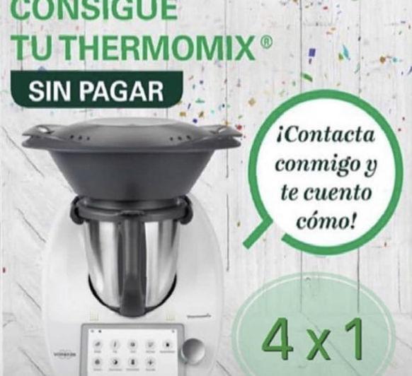 VUELVE EL 4X1!!!!!!