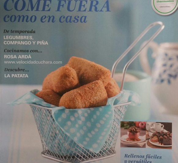 Nueva revista magazine