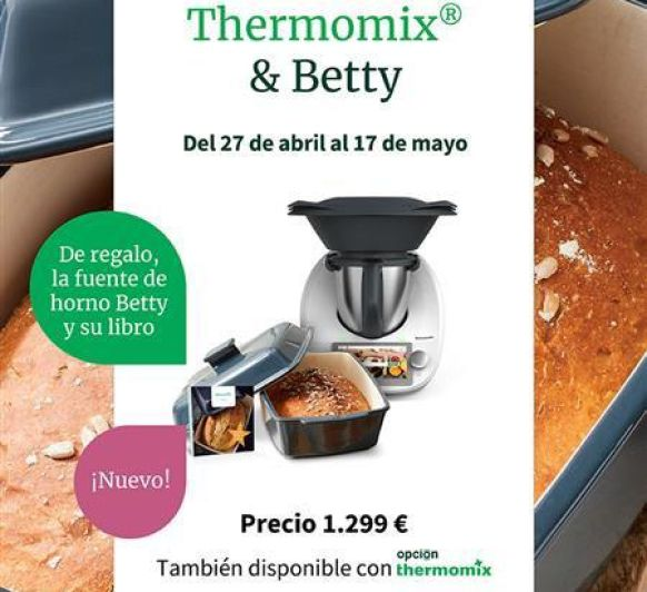 Tu cocina necesita un Thermomix®