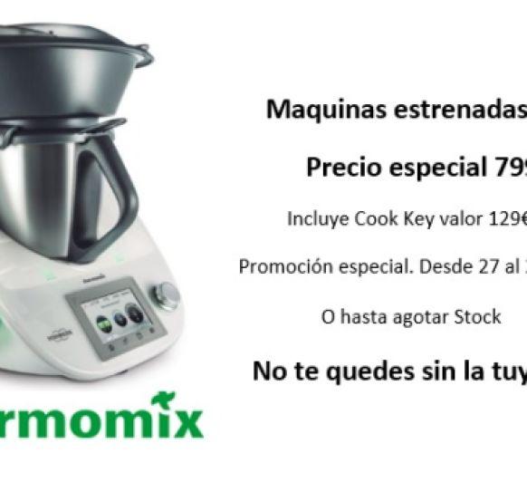 TM5 ESTRENADAS POR SOLO 799€